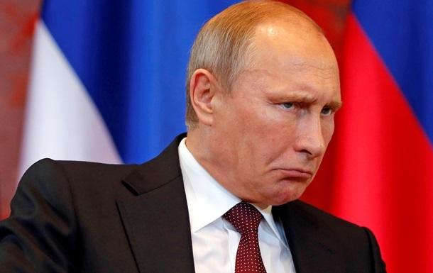 Американцы посмеялись над  летним нападением  Путина