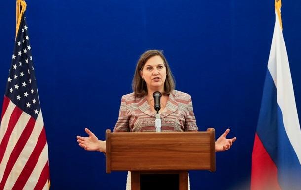 США надеются на решение конфликта в Донбассе до 2017 года