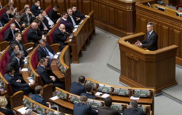 Наливайченко в отставку? Что происходит вокруг начальника СБУ