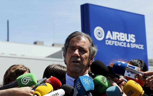 Airbus выиграл контракт на крупнейшую сеть спутников