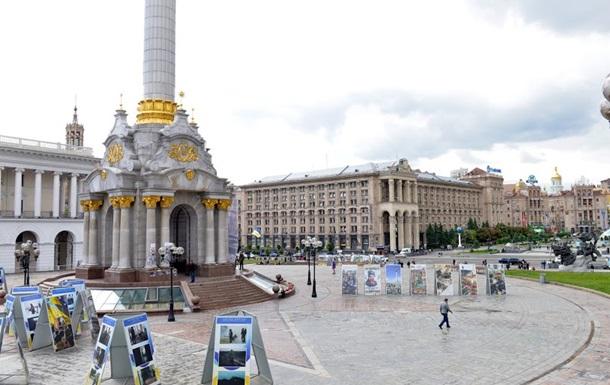 В Киеве может появиться улица Немцова