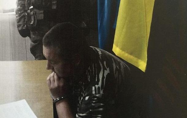 СБУ задержала своего завербованного сотрудника