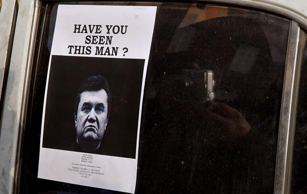 Зарубежные СМИ: почему не сидят соратники Януковича?