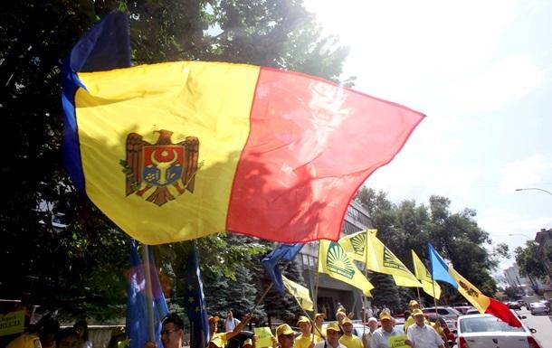 Правительство Молдовы подало в отставку в полном составе