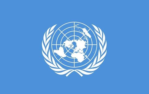 В ООН пожаловались на нехватку 14 миллиардов долларов