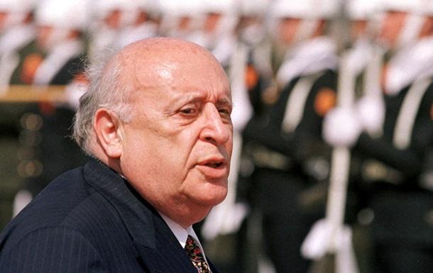 Умер девятый президент Турции Сулейман Демирель - СМИ