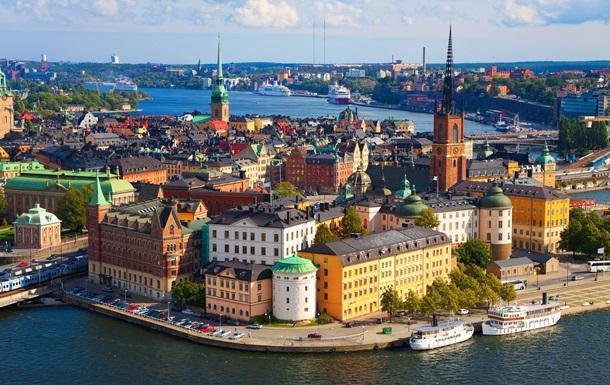В шести посольствах в Швеции получили письма с угрозами взрывов