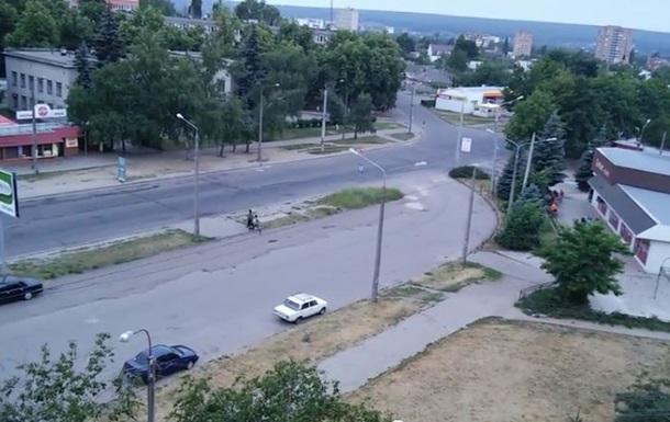 В Харькове произошла массовая драка