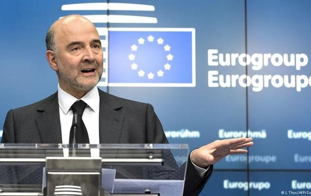Европа выступила против списания долга Греции