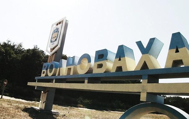 Дорогу от Волновахи до Донецка открыли для транспорта
