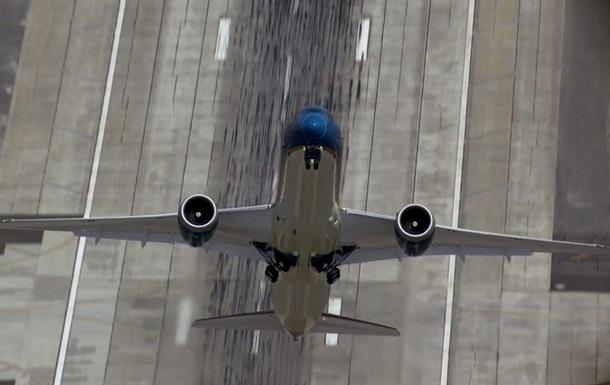 Высший пилотаж от Boeing Dreamliner: ролик-демонстрация стал хитом Youtube
