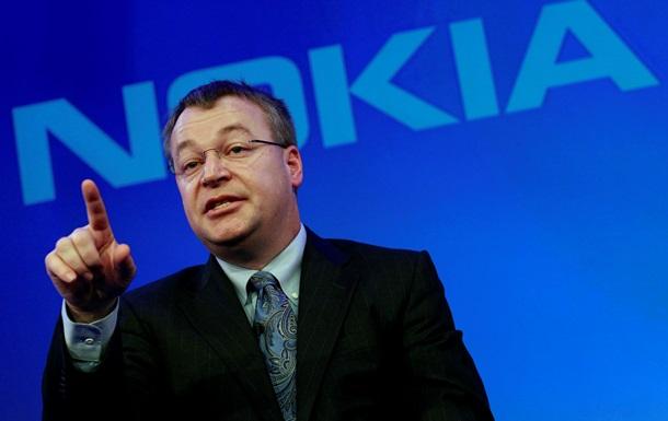 Microsoft рассталась с экс-главой Nokia и топ-менеджером из России