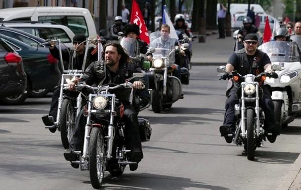 Российские байкеры подали в суд на польских пограничников