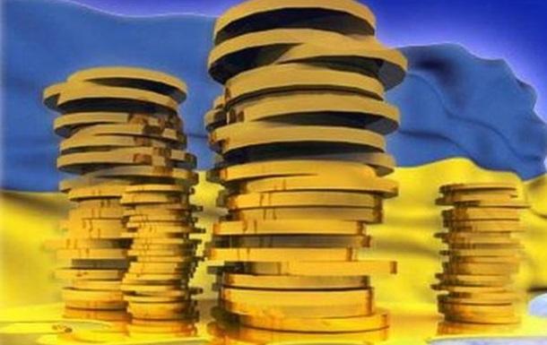 Девальвація дозволила Уряду звітувати про зменшення держборгу