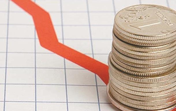 По данным Всемирного банка, ВВП Украины упадет до 7,5%