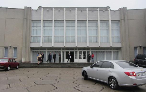 Полтавская область начала процесс децентрализации