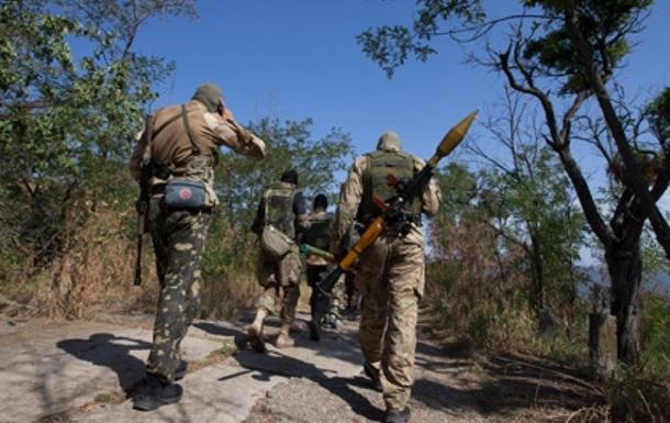 Бойцы роты Торнадо закрылись на своей базе и готовы отстреливаться – СМИ