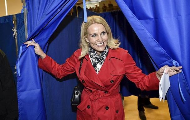 В Дании проходят парламентские выборы