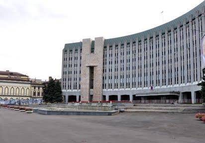 Днепропетровские городские власти не способны решать проблемы жителей города