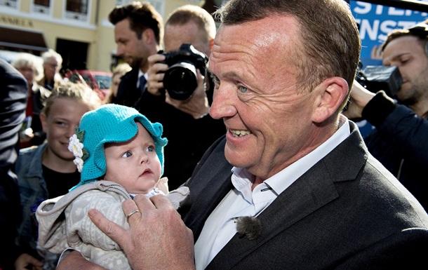 Парламентские выборы в Дании выиграла оппозиция