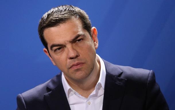 Ципрас посоветовал европейцам не рассматривать себя  как пуп Земли