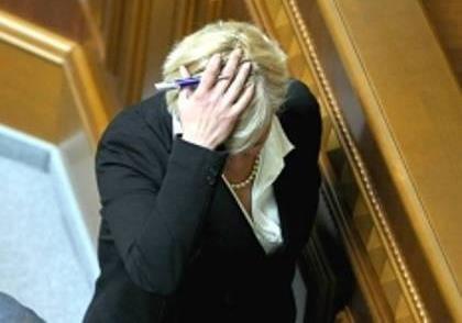 Десять ударов Гонтаревой по украинской экономике