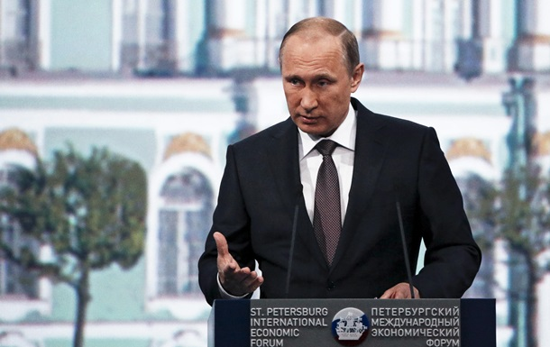 Путин призвал дождаться результатов расследования крушения Боинга в Украине