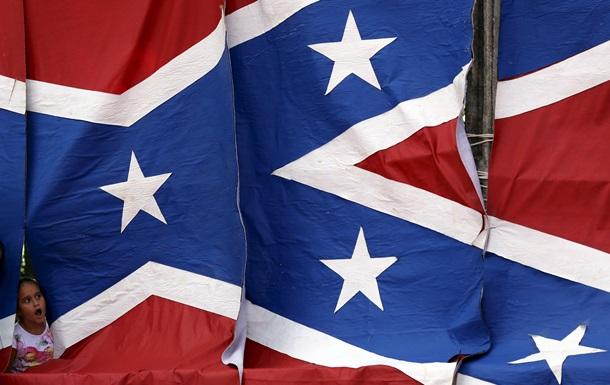 Почему националисты всех стран любят старые флаги