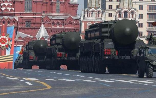 НАТО обсудит ядерную стратегию России - СМИ