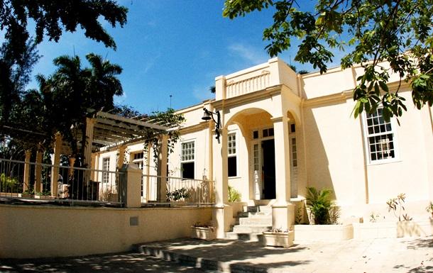 США дадут почти миллион долларов на реставрацию дома Хемингуэя на Кубе