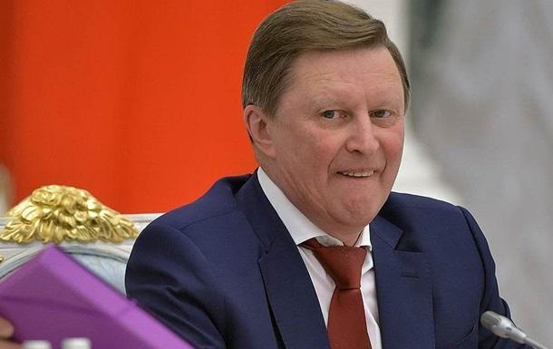 Кремль диагностировал  психическое расстройство  у стран Балтии