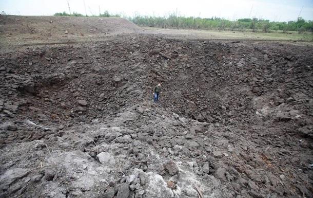 Киев просит ОБСЕ измерить радиацию в Донецке