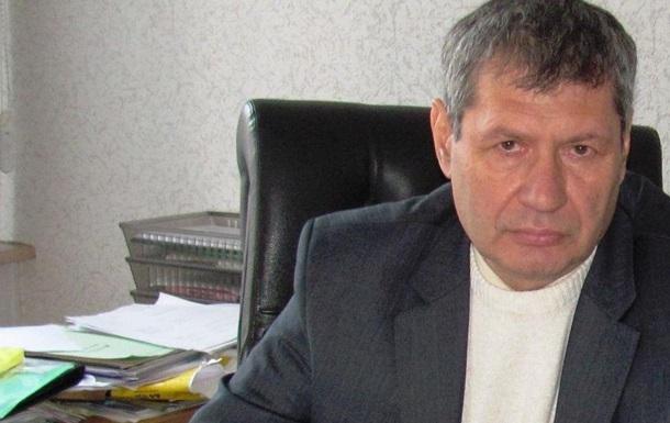 Пи  Смирнова крышует проректор Крапивный