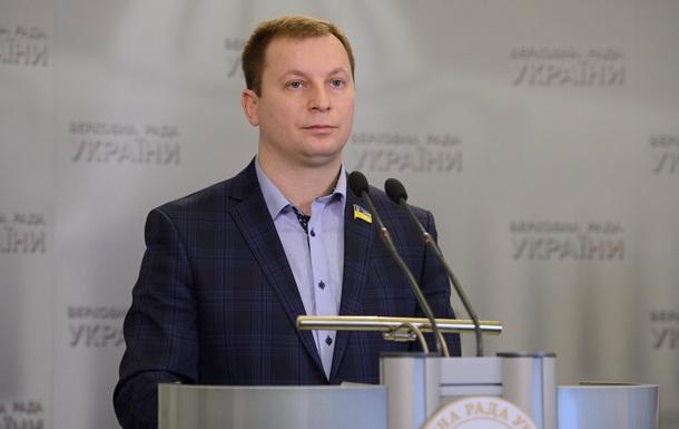 Глава Тернопольской ОГА получил повестку из военкомата