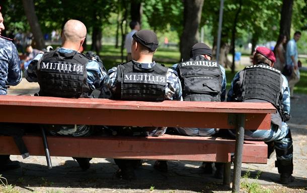 В МВД под люстрацию подпадают около двух тысяч человек