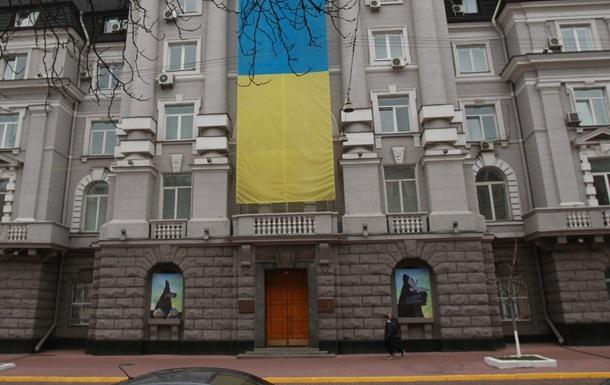 Порошенко провел новые назначения в СБУ