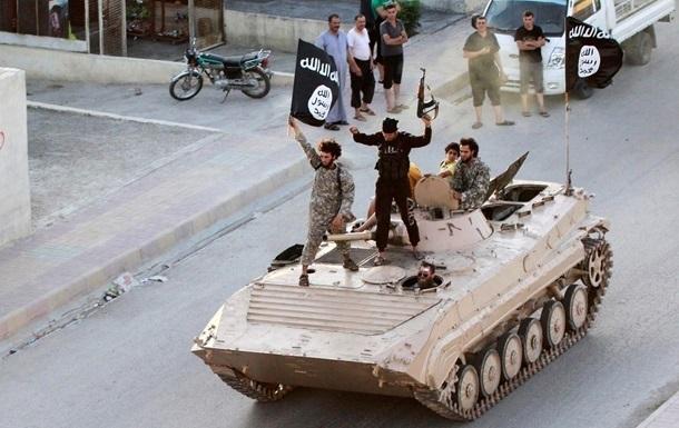ИГ приняло присягу боевиков с Кавказа