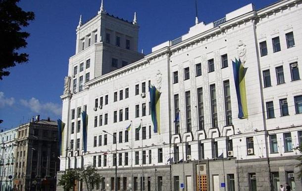 На сессии Харьковского горсовета депутатам вручили повестки в военкомат