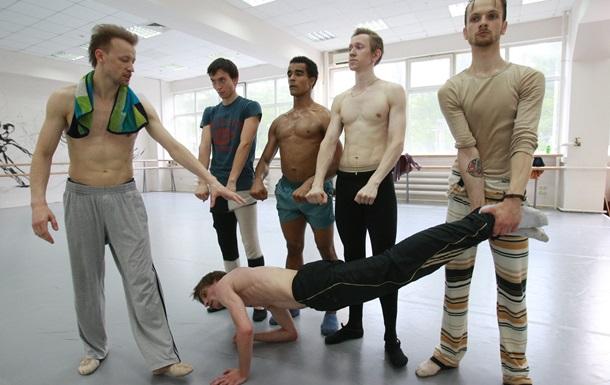 Балет из подполья. Денис Матвиенко готовит для Украины две новые постановки