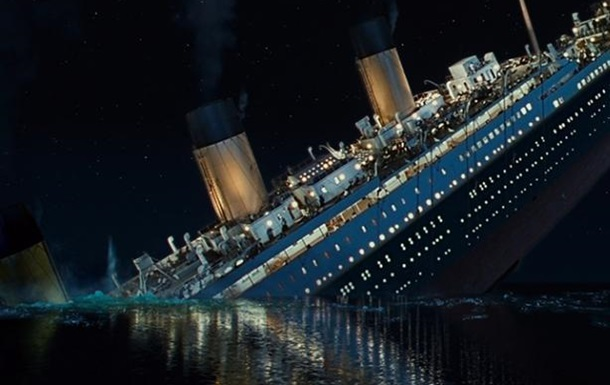 Россия — «Титаник» Путина