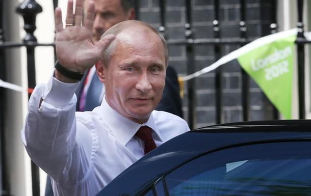В новом сезоне американского сериала  Родина  появится Путин