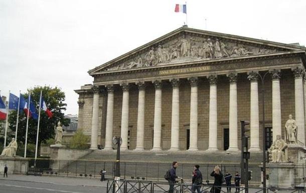 Франция окончательно одобрила ассоциацию Украины с Евросоюзом