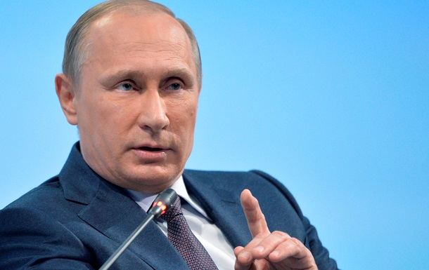Путин: У нас нет и не может быть агрессивных планов