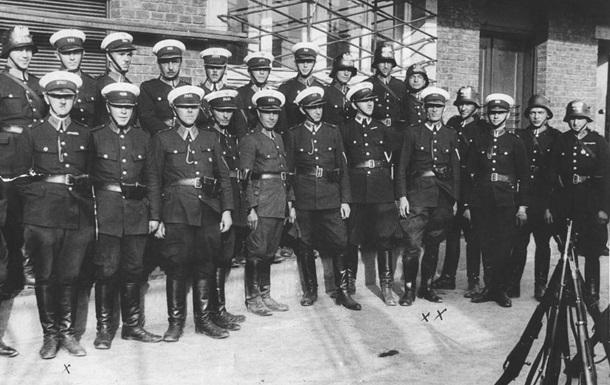 Полицейская история. Как в Украине готовили первоклассных правоохранителей