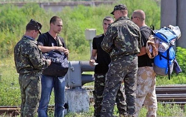 На Одесской железной дороге усилили охрану