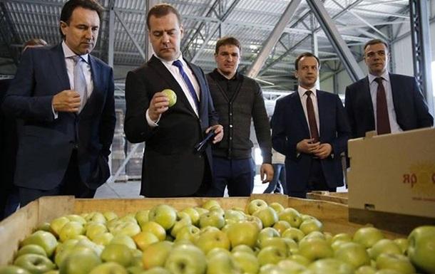 Опубликован новый список продуктов, попавших под санкции России