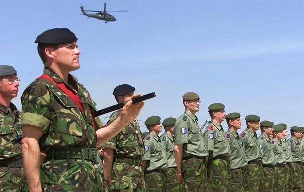 Финляндия намерена ускорить мобилизацию из-за ситуации в Украине