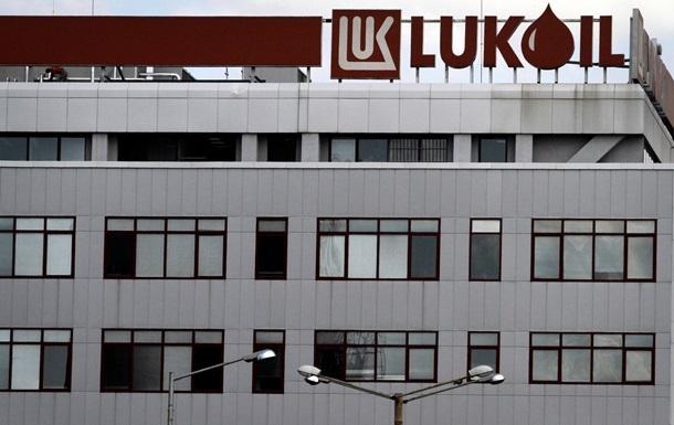 СМИ: Total выходит из проекта с Лукойлом из-за санкций