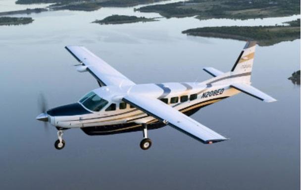 На Аляске разбился самолет: погибли девять человек