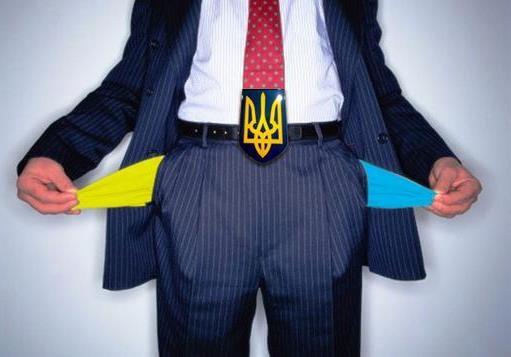 Что будет ожидать Украину после объявления дефолта